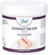 Eco Med Natur Callus Balsam - Балсам с хамамелис и ланолин за силно загрубяла кожа, мазоли и кокоши трън - гел