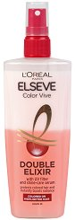Elseve Color-Vive Double Elixir - балсам