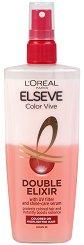 Elseve Color-Vive Double Elixir - продукт