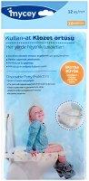 Протектори за тоалетна чиния - продукт
