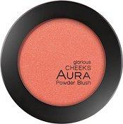 Aura Glorious Cheeks Powder Blush - продукт