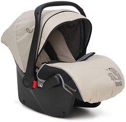 Бебешко кошче за кола - Sarah - За бебета от 0 месеца до 13 kg -
