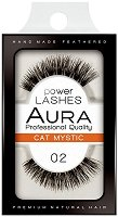 Aura Power Lashes Cat Mystic 02 - продукт