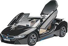 Спортен автомобил - BMW i8 - макет