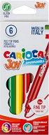 Флумастери - Joy - Комплект от 6, 12, 24 или 36 цвята