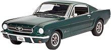 Автомобил - Ford Mustang 2+2 Fastback 1965 - макет