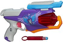 Nerf - Rebelle Spylight - Бластер в комплект с 6 стрелички -