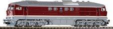 Дизелов локомотив - BR 131 - ЖП Модел -