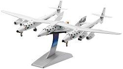 Космически кораб - SpaceShipTwo & WhiteKnightTwo - Сглобяем модел -