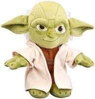 """Йода - Плюшена играчка от серията """"Междузвездни войни"""" -"""