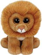 """Лъвче - Louie - Плюшена играчка от серията """"Beanie Babies"""" -"""