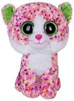 """Котенце - Sophie - Плюшена играчка от серията """"Beanie Boos"""" - играчка"""