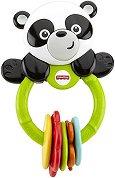 Дъвкалка - Панда - За бебета над 3 месеца - продукт