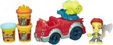 Противопожарен камион -