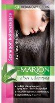 Marion Hair Color Shampoo - душ гел