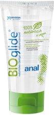 BIOglide Natural Lubricant Anal - Натурален интимен лубрикант за анални зони -