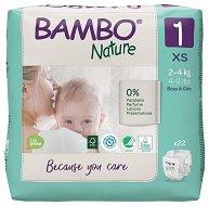 Bambo Nature 1 - XS -