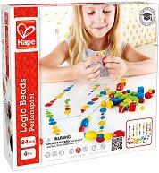 Мъниста за нанизване - Детска образователна играчка - играчка