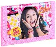 Детско портмоне - Soy Luna - продукт