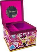 Кутия за бижута - Soy Luna - играчка
