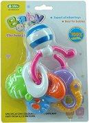 Дрънкалка - Crazy Rattle - За бебета над 3 месеца -
