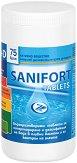 Бързоразтворим хлор на таблетки - Sanifort Tablets