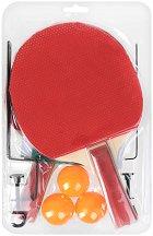 Комплект за тенис на маса -