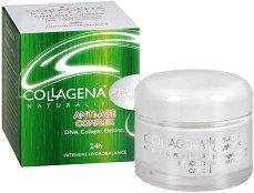 Collagena Naturalis Anti-Age Complex Specific Care - крем