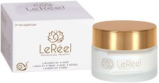 LeReel 24h Hydration with Snail Extract - лосион