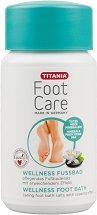 Titania Foot Care Wellness Foot Bath -