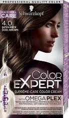 Schwarzkopf Color Expert Supreme-Care Color Cream - продукт