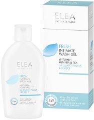 Еlea Intimate Care Fresh Wash-Gel - пяна
