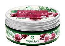 Farmona Herbal Care Buriti Lubricating Body Butter - шампоан
