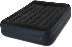 Надуваемо легло с вградена помпа - Pillow Rest Raised