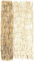 Декоративно покривало от тръстика - Cina