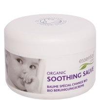 Odylique Essential Care Organic Soothing Salve - Бебешки био мехлем против подсичане и изсушаване -