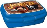 Кутия за храна - Jolly Roger - детски аксесоар