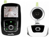 Дигитален видео бебефон - Visio Care 3 -