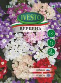 """Семена от Вербена - микс от цветове - От серия """"Ивесто"""""""