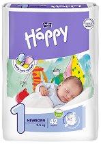 Bella Baby Happy - New Born 1 -