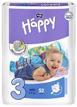 Bella Baby Happy - Midi 3 -