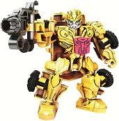 """Bumblebee - Детски конструктор от серията """"Трансформърс"""" - продукт"""