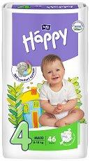 Bella Baby Happy - Maxi 4 -