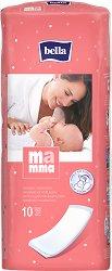 Bella Mamma Hygienic Underpads - Превръзки за родилки в опаковка от 10 броя - дамски превръзки