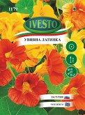 """Семена от пълзяща Латинка - микс от цветове - От серия """"Ивесто"""""""