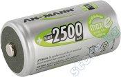 Батерия Baby C - Акумулаторна NiMH (HR14) 2500 mAh -