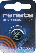 Бутонна батерия CR1220 -
