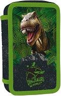 Ученически несесер - T-Rex - играчка
