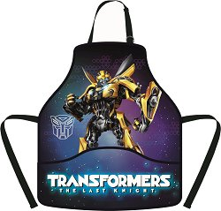 Детска престилка за рисуване - Transformers - продукт