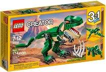 Могъщите динозаври - 3 в 1 -